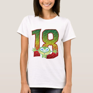 18 Age Ghoul T-Shirt