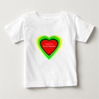 18 Color Hearts You Choose U Design jGibney T-shirts