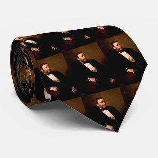 18 Hiram Ulysses Grant Tie