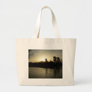 18 March 2010 Large Tote Bag