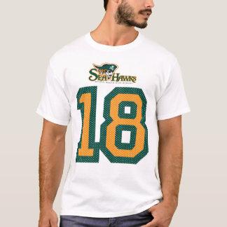 #18 Seahawk Jersey T-Shirt