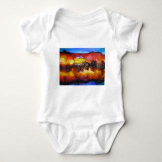18.SpiritofTN11x14$500.JPG Baby Bodysuit