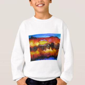 18.SpiritofTN11x14$500.JPG Sweatshirt