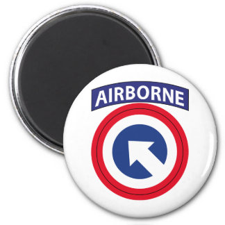 18th Airborne COSCOM Magnets