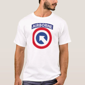18th Airborne COSCOM T-Shirt