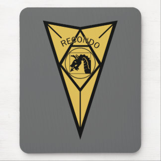 18th Airborne Recondo Mouse Pad