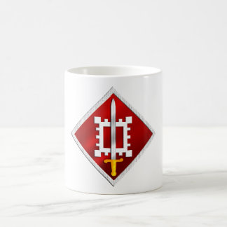 18th Engineer Brigade Coffee Mug