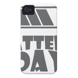 18th February - Battery Day - Appreciation Day iPhone 4 Cases