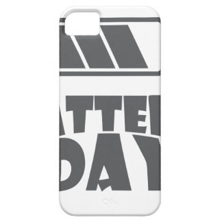 18th February - Battery Day - Appreciation Day iPhone 5 Case