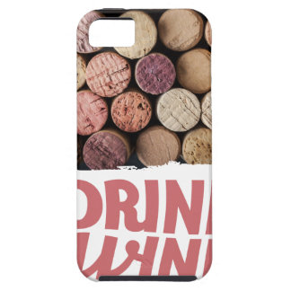 18th February - Drink Wine Day iPhone 5 Cover