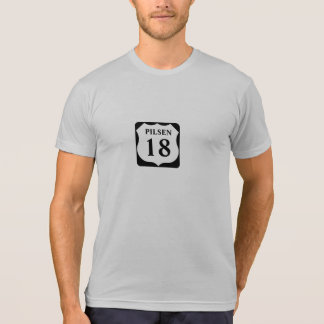 18th street Pilsen Chicago shirt