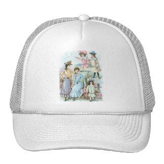 1900s Fashion Hats