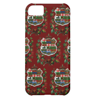 1905 Canadian Coat of Arms iPhone 5C Cover