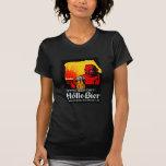 1905 German Beer Poster T Shirts