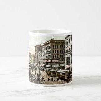 1906 Main St., Rochester, NY Coffee Mug