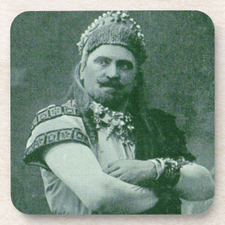 1909 crazy French opera singer Coaster