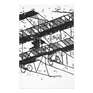 1910inaviation-farman3biplane-losangeles stationery