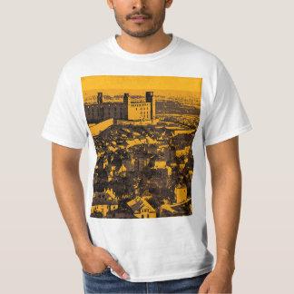 1912 Sunset in Bratislava T-Shirt