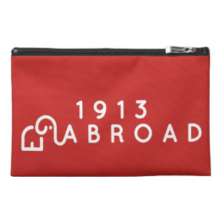 1913 Abroad Travel Bag
