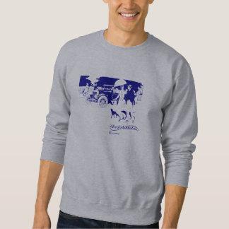 1913 Arrol Johnston Car Sweatshirt