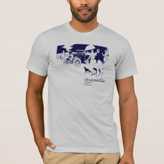 1913 Arrol Johnston Car T-Shirt