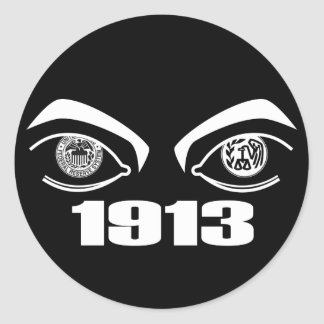 1913 Big Brother stickers