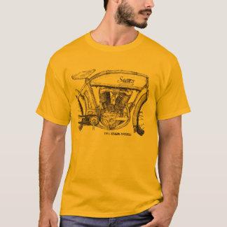 1914 Sears Motorcycle Tee-Shirt T-Shirt