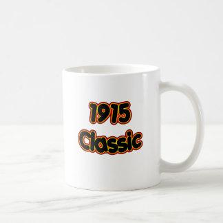 1915 Classic Coffee Mug