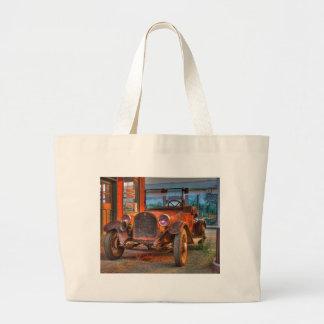 1915 DODGE #2 LARGE TOTE BAG