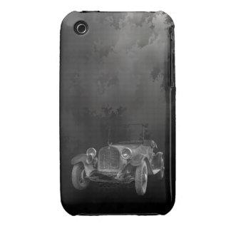 1915 DODGE (B&W) iPhone 3 CASE