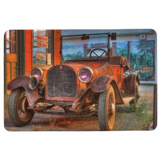 1915 VINTAGE CAR FLOOR MAT