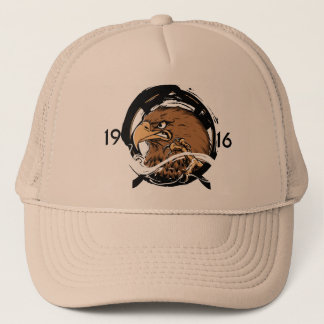 1916 America Champion Trucker Hat