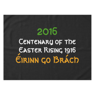 1916 Easter Rising Centenary Tablecloth