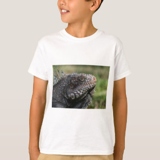 1920px-Iguanidae_head_from_Venezuela T-Shirt
