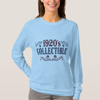 1920's Collectible 80th 85th Birthday T-Shirt