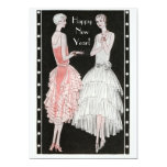 1920's New Year's Eve Party Invitation