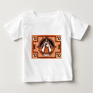 1921 Grace of Kevelaer Notgeld Banknote Baby T-Shirt
