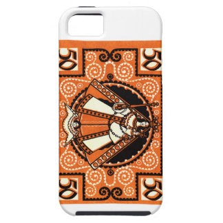 1921 Grace of Kevelaer Notgeld Banknote iPhone 5 Cases