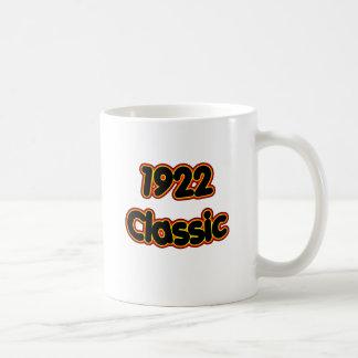 1922 Classic Mugs