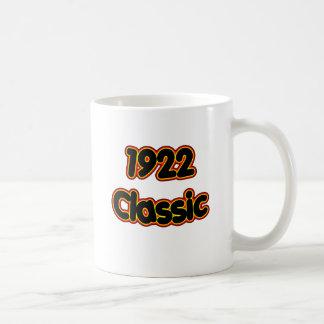 1922 Classic Mug