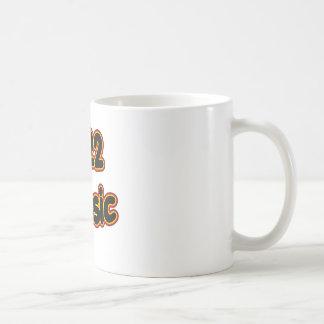 1922 Classic Coffee Mug