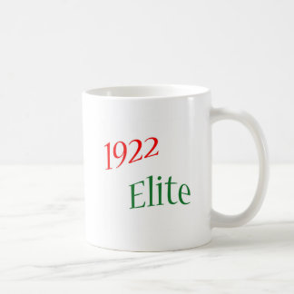 1922 Elite Mugs