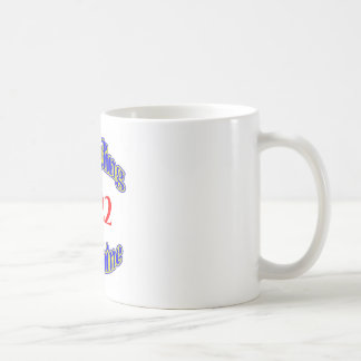 1922 Spreading Sunshine Coffee Mugs