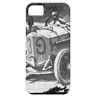 1922 - Targa Florio iPhone 5 Covers