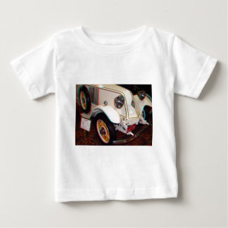 1923 Renault, Anaglyph Baby T-Shirt
