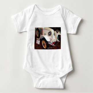 1923 Renault, Anaglyph T-shirt