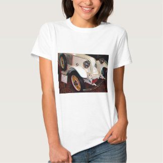 1923 Renault, Anaglyph T Shirts