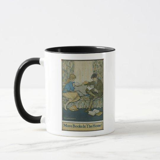 1924 Children's Book Week Mug