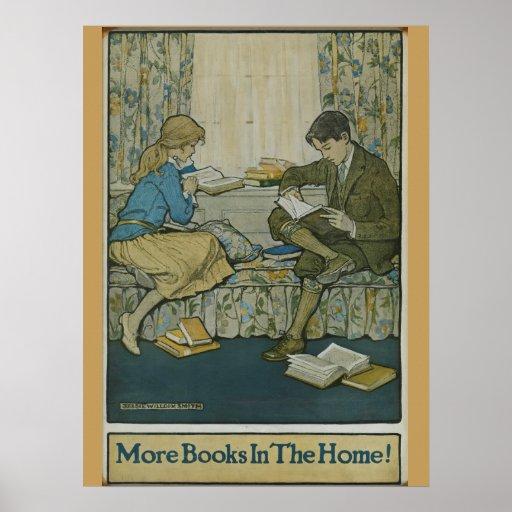 1924 Children's Book Week Poster