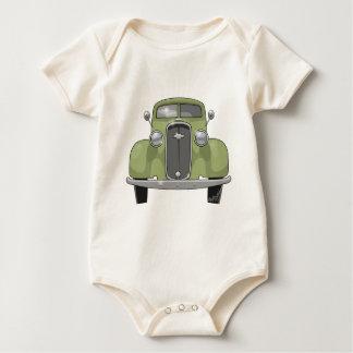 1928 Chevrolet Baby Bodysuit